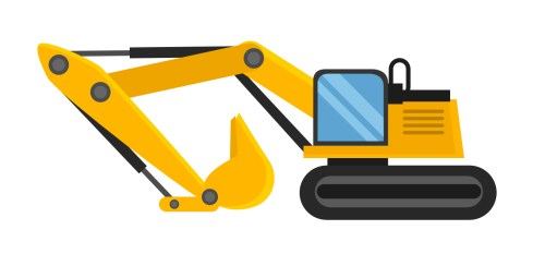 Excavator For Sales